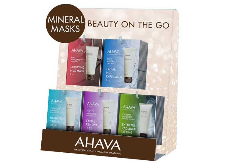 Bacher And Co Ahava
